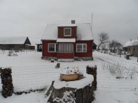 Namas Šaukėnuose